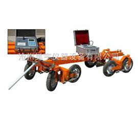 LXBP-5型公路連續式八輪平整度儀價格/公路連續式八輪平整度儀生產廠家