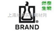 4340060试管架,可放置55只Z大直径为16 mm的试管,白色,普兰德Brand