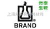 89638燒杯,低型,PP材質,100: 20 ml,蝕刻刻度,普蘭德Brand