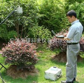植物多普辐射计(冠层分析系统)