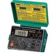 KEW 6010B多功能测试仪,KEW 6010B多功能测试仪供应,KEW 6010B多功能测试仪生