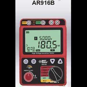 AR916B絕緣電阻測試儀