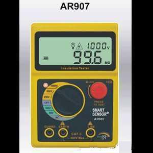 AR907絕緣電阻測試儀