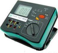 DY5103 数字式绝缘电阻多功能测试仪,DY5103 数字式绝缘电阻多功能测试仪供应