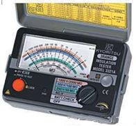 MODEL 3321A/3322A/3323A 絕緣電阻計,MODEL 3321A/3322A/33