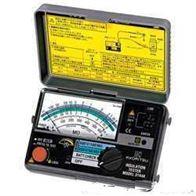 MODEL3144A/3145A/3146A絕緣電阻計