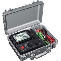 MODEL 3124 高压绝缘电阻测试仪