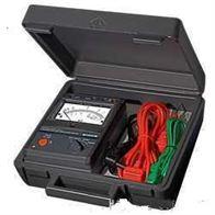 KEW 3121A/3122A/3123A高壓絕緣電阻測試儀
