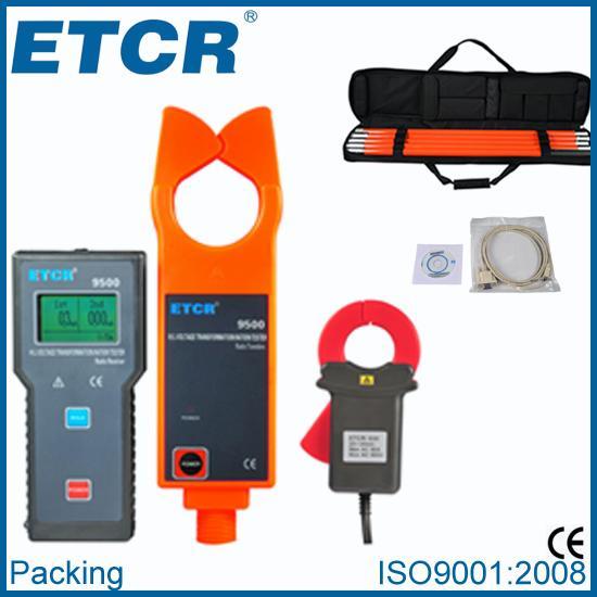 ETCR9000B無線高低壓鉗形電流表,ETCR9000B無線高低壓鉗形電流表供應