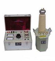 YD-5KVA/50KV油浸式试验变压器,YD-5KVA/50KV油浸式试验变压器供应