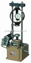 YYW-II型電動石灰土無側限壓力儀