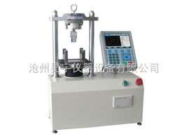 微機控制電子抗折抗壓試驗機/抗折抗壓試驗機*