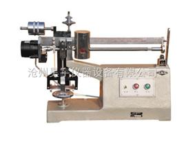 水泥電動抗折抗壓試驗機(KIJ-300-I)