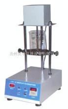 XJB-2型細集料亞甲藍試驗攪拌裝置