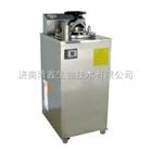 上海博迅立式高壓蒸汽滅菌器