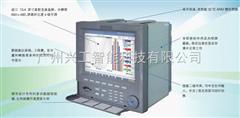 MR5000中长图无纸记录仪MR5000