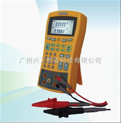 MKJ706温度过程校验仪MKJ706