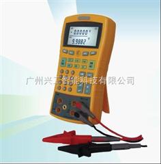 MKJ726增强型高精度全功能过程校验仪MKJ726