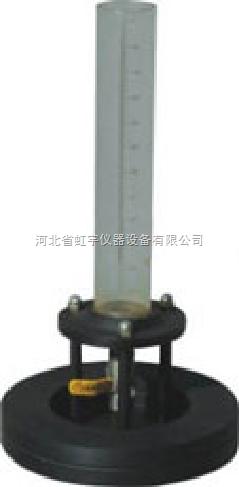 路面渗水量测定仪