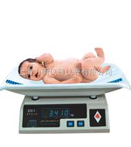 DY-1上海产婴儿身高体重秤