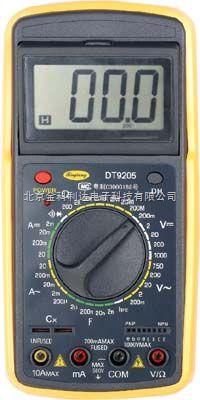 dt9202数字万用表