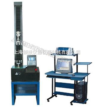 QJ210A纤维弹性模量试验机