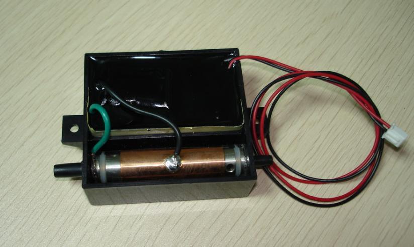 中频臭氧发生器