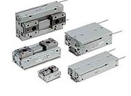 上传MHF2系列SMC薄型气爪造型资料