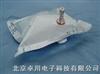 HB.22-3L金属接头型采样袋/铝箔采样袋/铝箔采气袋 HB.22-3L