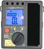 2500V数字绝缘电阻测试仪+数字万用表BM3549