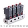 -SMC日本气动元件进口电磁阀SYJ3000系列5通先导式 - 电磁阀