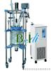 BDX10-50L赣州玻璃反应釜