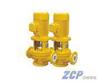 IGFIGF型衬氟管道泵-管道泵