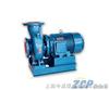 ISWISW型卧式管道离心泵-管道离心泵