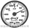 PTC330C温度计|PTC330C金属指针温度计|美国PTC双金属表面温度计