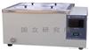 HH-S4双列四孔水浴锅