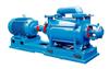 2SK型双级水環式真空泵