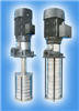 QDY型不鏽鋼液下泵