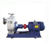 ZWP型不锈钢排污泵|ZW无堵塞自吸泵|自吸排污泵