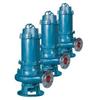 QWP型不鏽鋼潛水排汙泵