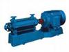 DG型卧式多级离心泵|多级泵|DG多级离心泵