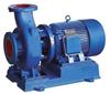 ISWB型卧式管道油泵|防爆离心油泵