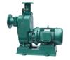 ZWL型自吸式直联排污泵