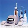 MKS-520/MKA-520卡尔费休容量法水分测定仪