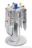 液器固定器和支架