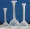 25ml塑料容量瓶/25ml透明塑料容量瓶/聚丙烯容量瓶(PP材质),耐氢氟酸和酸碱溶液