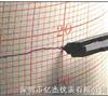 ISUZU TH-27R温湿度记录仪 记录纸/笔