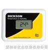 DICKSON TP425数显温湿度记录仪