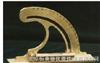 HAD-YX200角度水平仪/水平仪