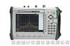 MS2724B便携式频谱分析仪